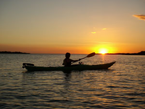 Nicaragua's northwest tempts off-the-beaten-pathers, paddlers, and tranquilo travelers